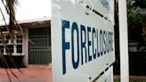 Foreclosures are surging now that Covid mortgage bailouts are ending, but they're still at low levels