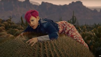 Watch Pink Tell Fairytale Story of Her Life (with a Cameo from Cher!) to Daughter Willow in New Video