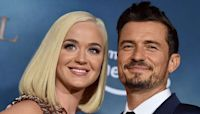 Katy Perry and Orlando Bloom spark reaction with rare couple selfie