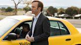 Bob Odenkirk Back on 'Better Call Saul' Set After Suffering Heart Attack | THR News