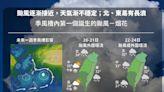 「烟花」恐撲台 氣象局一張圖秒懂颱風威脅   蘋果新聞網   蘋果日報