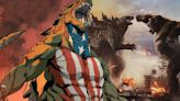 The Iconic Kong and Godzilla Moments Marvel Parodies in King in Black