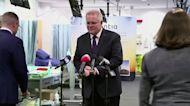 Australia strikes deals for 50 mln vaccine doses