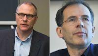 UC Berkeley, Stanford professors win Nobel Prize in economics