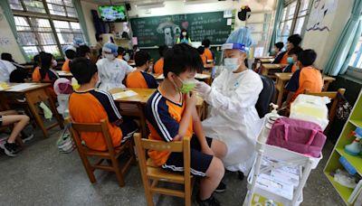 部分國外青少年僅接種1劑BNT 指揮中心:會打完第2劑--上報