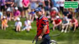 Monday Finish: Bryson's intriguing replacement, early Olympic impressions