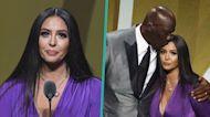 Vanessa Bryant Tears Up Praising Late Husband Kobe Bryant In Hall Of Fame Speech