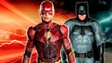 Flash Set Photos Have Fans Convinced Ben Affleck Is Back as Batman