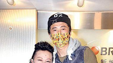 認同TVB要改革增新面孔 薛家燕:兩線劇相同演員令人混淆 - 20210410 - 娛樂