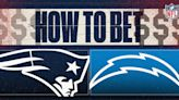 NFL odds: How to bet Patriots vs. Chargers, point spread, more