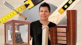 Talking shop with Las Vegas woodworking expert Jamie Yocono