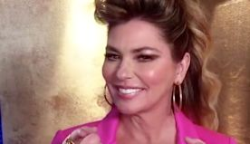Shania Twain Celebrates 25th Anniversary of The Woman in Me: 'It's Been a Very Personal Journey'