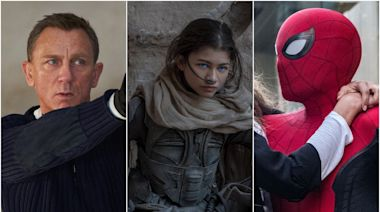 Movie release dates: every major film coming out in 2020 and 2021