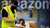 Amazon plans to hire 150,000 temporary workers for the holidays | NewsChannel 3-12