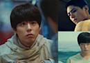 孔劉透露《永生戰》最大看點:「朴寶劍第一次展現出屬於反派的魅力眼神」