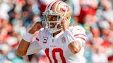 NFL rumors: Patriots gauged Jimmy Garoppolo trade price at draft