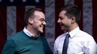 'I did not consider myself a political person': Chasten Buttigieg reflects on life in Washington