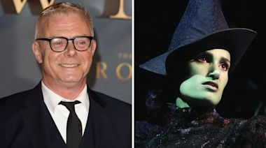 'Wicked' Director Stephen Daldry Exits Universal Movie Musical Adaptation