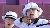 韓國射箭女團勢不可擋 連續第9次在奧運摘金