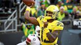 No. 3 Oregon opens Pac-12 play facing struggling Arizona