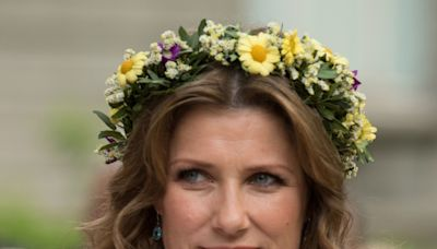 """Why Princess Märtha Louise of Norway Is Dropping Her """"Princess"""" Title"""