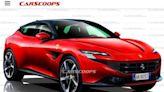 Ferrari 首款 SUV 問世時間出爐!原廠強調內部空間很寬敞 - 自由電子報汽車頻道