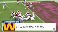 Chiefs vs. Washington preview Week 6