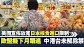 日本311大地震十週年 美國放寬福島等14縣農產品進口限制 | BusinessFocus