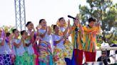 Inaugural Filipino American Friendship Festival on Saturday -