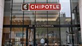 Chipotle Climbs After Hiking Menu Prices and Projecting Growth