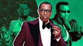 Wesley Snipes On 'Coming 2 America,' Being a Dad and How He'd Return as 'Blade'