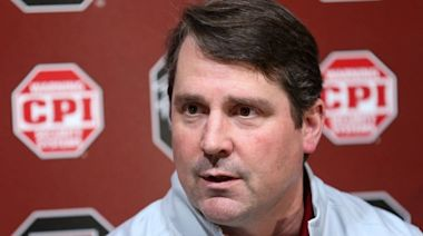 Muschamp to Georgia is official. His role with Bulldogs detailed by Kirby Smart