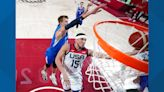 Devin Booker quiet in U.S. men's basketball second Tokyo win