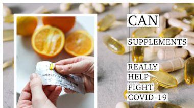 「維他命」真的可以抗病毒?醫學界看covid-19與保健品