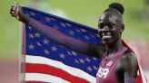19-Year-Old Athing Mu Wins Gold in Women's 800 Meters