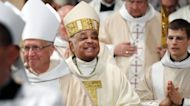 First African American cardinal honored amid Vatican coronavirus restrictions