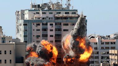 停火不到1個月 以色列巴勒斯坦火藥味再起 | 全球 | NOWnews今日新聞