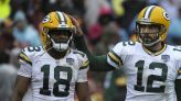 'I'm coming home!' Randall Cobb is back with the Green Bay Packers, wide receiver says
