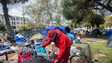 Los Angeles City Council voted in favor of anti-homelessness ordinance that would impact roughly 40,000 unhoused Angelenos
