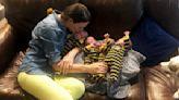 'Unbelievable': Mom delivers identical quadruplets during COVID-19 pandemic