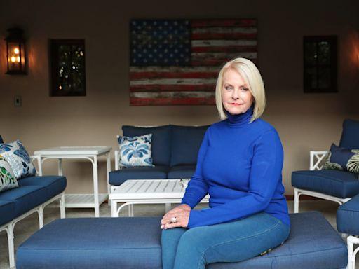 President Joe Biden nominates Cindy McCain for UN ambassador-level position
