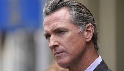 'Difficult moments': Gavin Newsom on the personal toll of the pandemic as a recall looms and California reopens