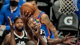 Leonard, Clippers beat Thunder for seventh straight victory