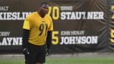 Steelers notes: Stephon Tuitt takes over police initiative, Raiders rule 5 players out Sunday