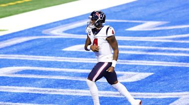 Texans stay hot with Thanksgiving day victory over struggling Lions