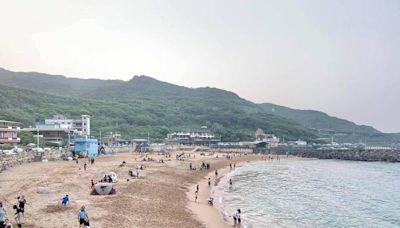 基隆疫情連續40多天+0 沙灘、基隆嶼等將全面開放