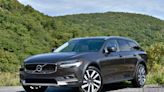 2022 Volvo V90 Cross Country First Drive Review: Hey, Google | Digital Trends