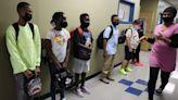 Mass. reports 2,236 new coronavirus cases among public school students and 318 among staff - The Boston Globe