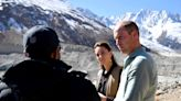 Green suits and global summits: Royal family throws its weight behind climate action