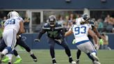 Colts' Rookie Pass Rusher To Face Steep Learning Curve Against Seahawks